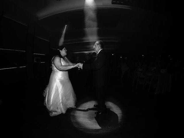 La boda de Helena y Eugenio
