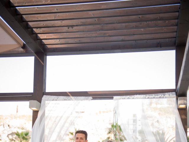 La boda de Akoran y Yessica en Puerto De La Cruz, Santa Cruz de Tenerife 8