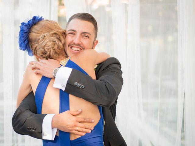 La boda de Akoran y Yessica en Puerto De La Cruz, Santa Cruz de Tenerife 14