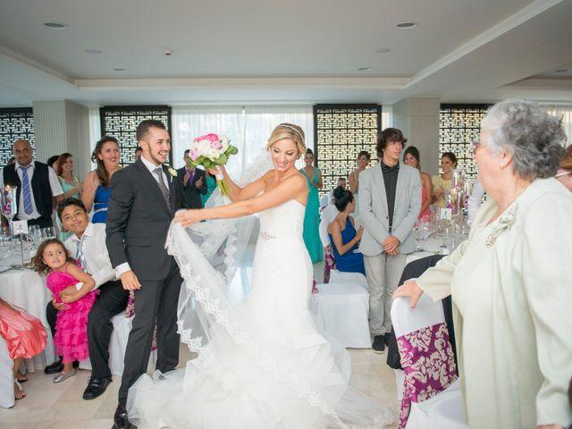 La boda de Akoran y Yessica en Puerto De La Cruz, Santa Cruz de Tenerife 26