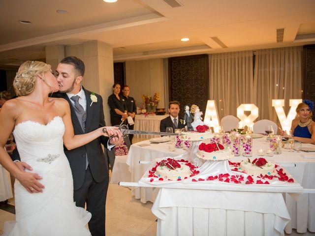 La boda de Akoran y Yessica en Puerto De La Cruz, Santa Cruz de Tenerife 29