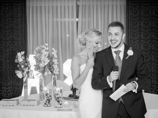La boda de Akoran y Yessica en Puerto De La Cruz, Santa Cruz de Tenerife 34