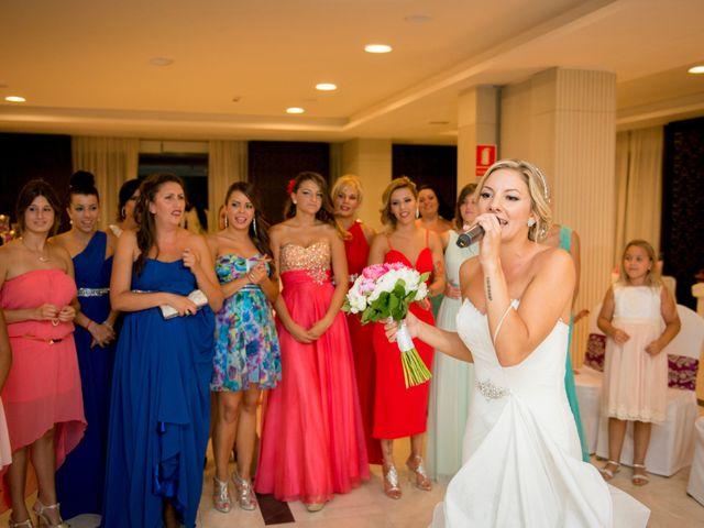 La boda de Akoran y Yessica en Puerto De La Cruz, Santa Cruz de Tenerife 39