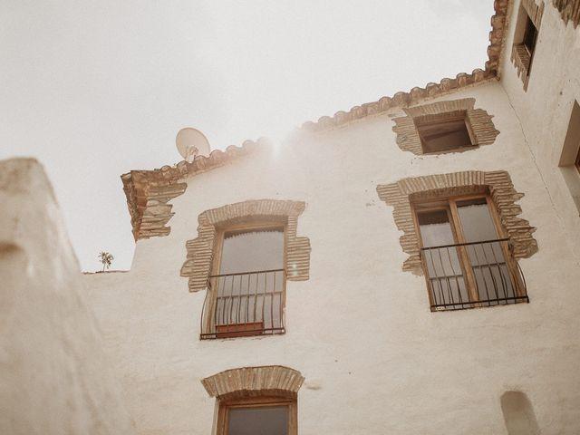 La boda de Jordi y Alicia en Tarragona, Tarragona 2