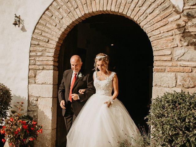 La boda de Jordi y Alicia en Tarragona, Tarragona 18