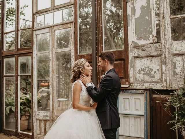La boda de Jordi y Alicia en Tarragona, Tarragona 27