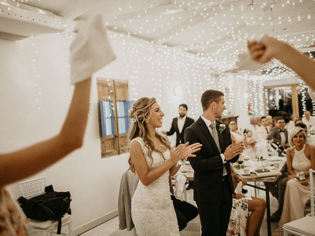 La boda de Jordi y Alicia en Tarragona, Tarragona 30