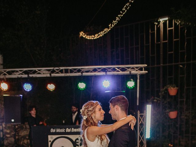 La boda de Jordi y Alicia en Tarragona, Tarragona 32