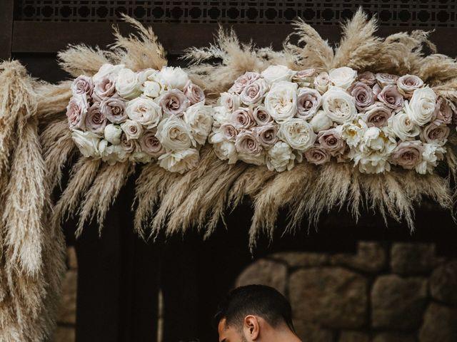 La boda de Naim y Aurélie en Eivissa, Islas Baleares 21