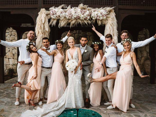 La boda de Naim y Aurélie en Eivissa, Islas Baleares 26