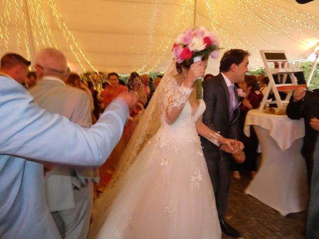 La boda de Vanesa  y Dariel