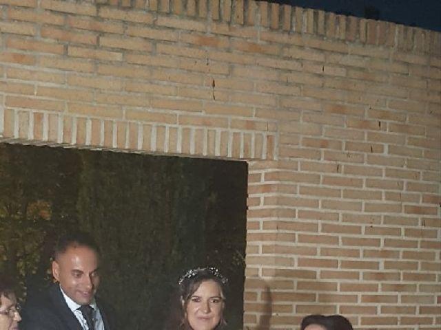 La boda de Roberto y Sara en Carranque, Toledo 5
