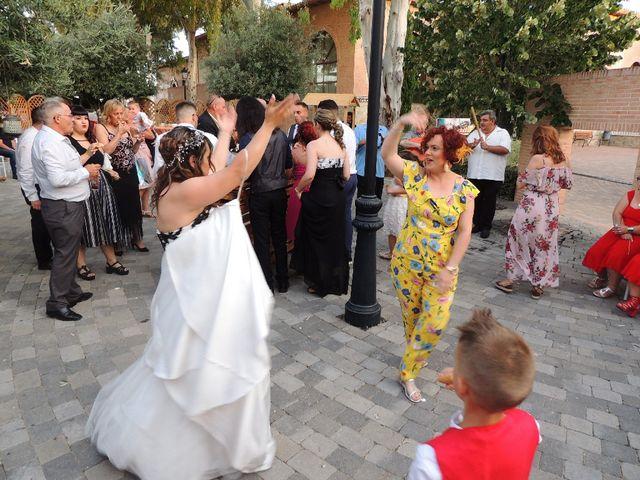 La boda de Roberto y Sara en Carranque, Toledo 6