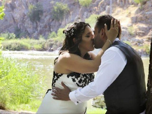 La boda de Roberto y Sara en Carranque, Toledo 2