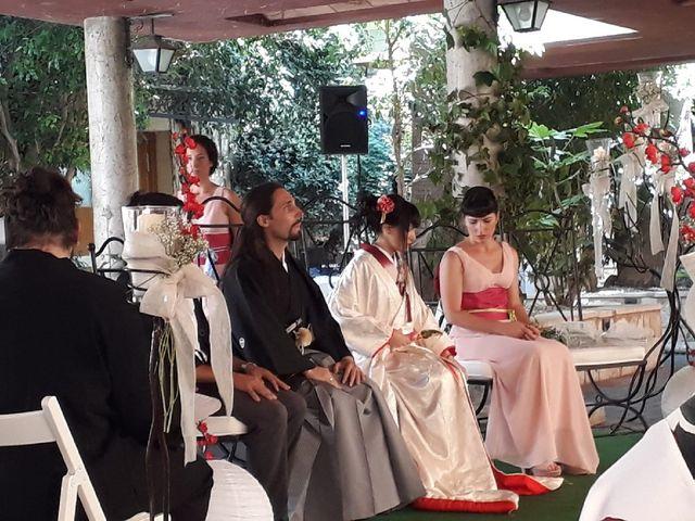 La boda de Regina y Jonathan en Beniparrell, Valencia 2