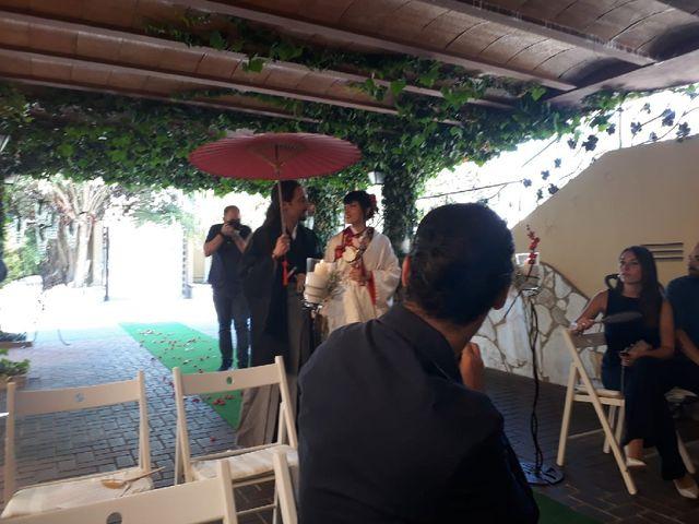 La boda de Regina y Jonathan en Beniparrell, Valencia 3