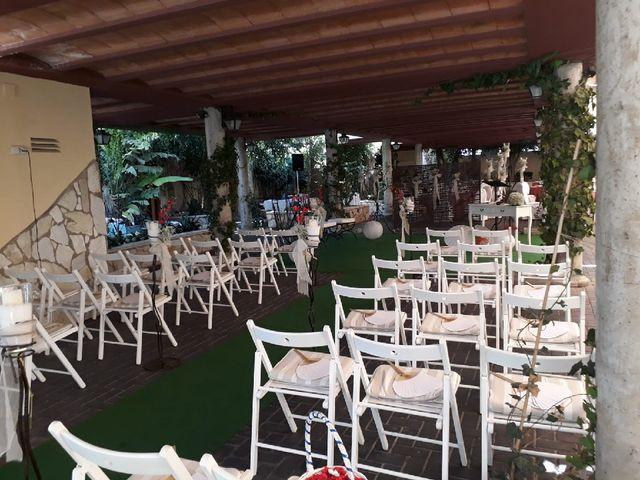 La boda de Regina y Jonathan en Beniparrell, Valencia 5