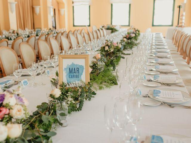 La boda de Jon y Caren en S'agaro, Girona 13