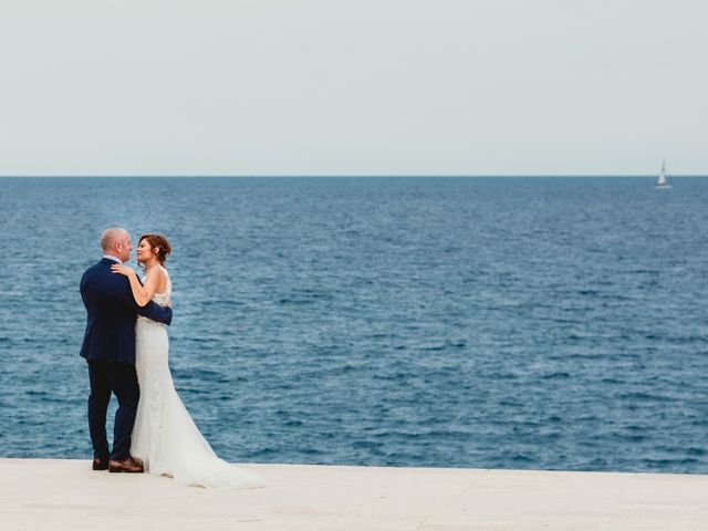 La boda de Jon y Caren en S'agaro, Girona 50