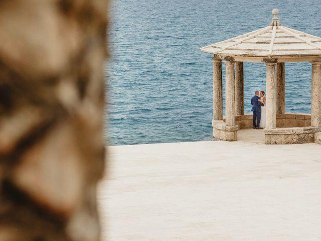 La boda de Jon y Caren en S'agaro, Girona 52