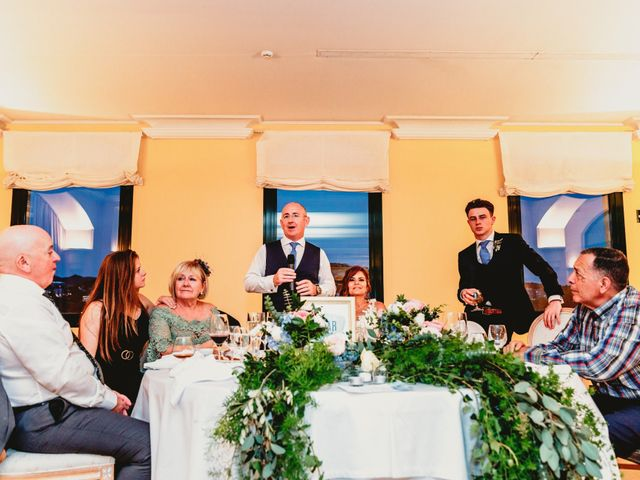 La boda de Jon y Caren en S'agaro, Girona 73