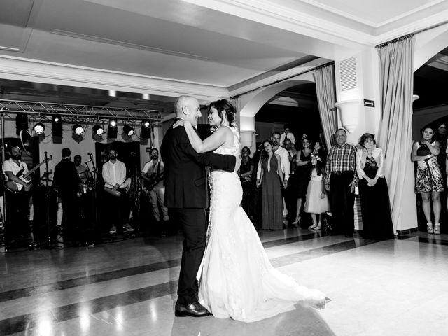 La boda de Jon y Caren en S'agaro, Girona 74
