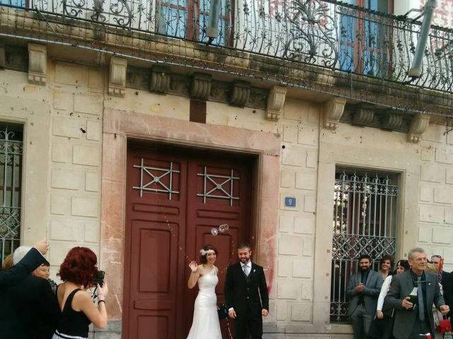La boda de Santiago y Mar  en Crevillente, Alicante 8