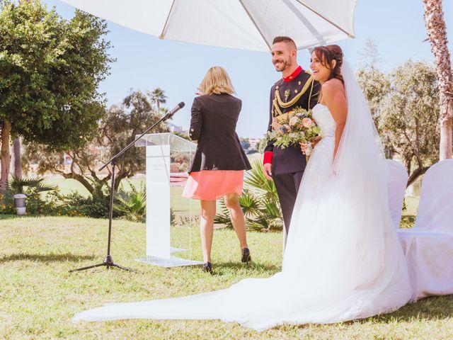 La boda de Dani y Ester en Alacant/alicante, Alicante 11