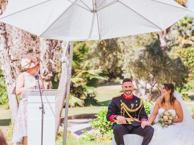 La boda de Dani y Ester en Alacant/alicante, Alicante 13