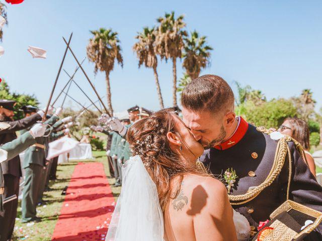 La boda de Dani y Ester en Alacant/alicante, Alicante 21