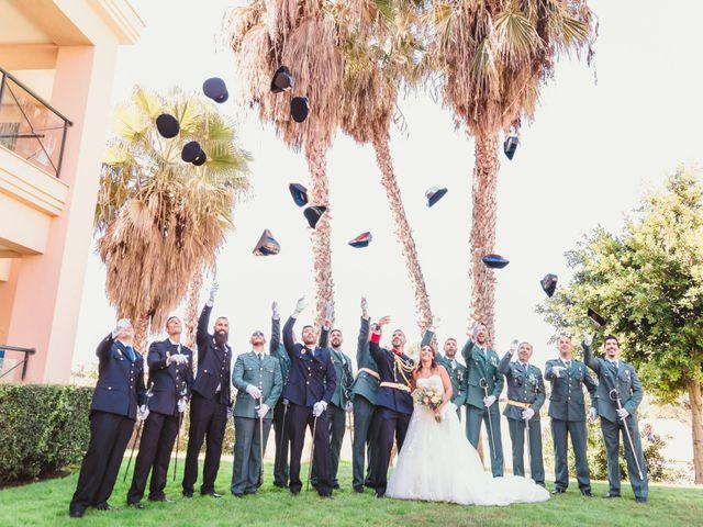 La boda de Dani y Ester en Alacant/alicante, Alicante 22