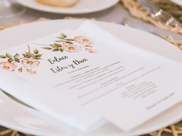 La boda de Dani y Ester en Alacant/alicante, Alicante 24