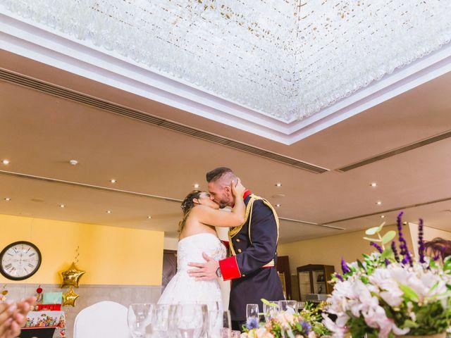 La boda de Dani y Ester en Alacant/alicante, Alicante 25