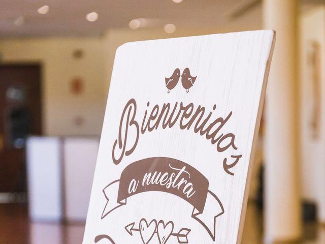 La boda de Dani y Ester en Alacant/alicante, Alicante 26