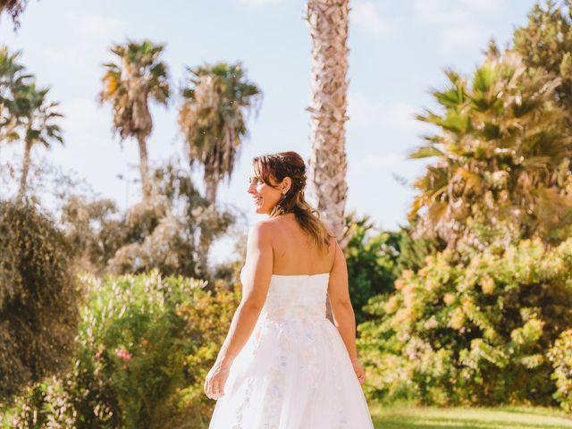 La boda de Dani y Ester en Alacant/alicante, Alicante 33