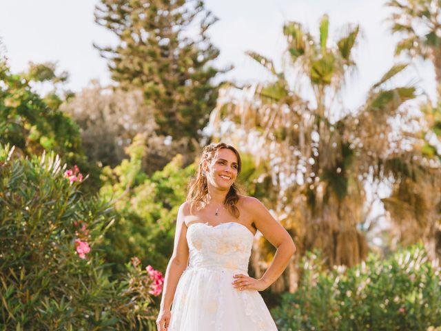 La boda de Dani y Ester en Alacant/alicante, Alicante 34