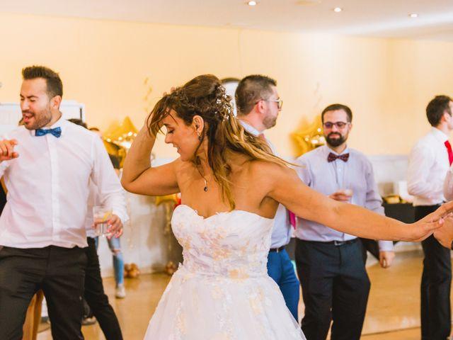 La boda de Dani y Ester en Alacant/alicante, Alicante 41