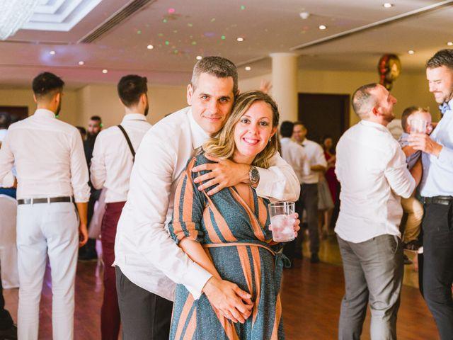 La boda de Dani y Ester en Alacant/alicante, Alicante 42