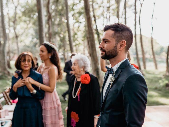 La boda de Maxime y Ariadna en Pont De Molins, Girona 46
