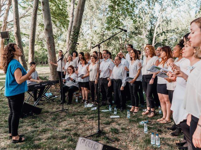 La boda de Maxime y Ariadna en Pont De Molins, Girona 53