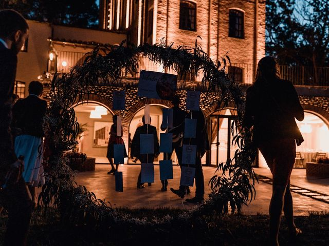 La boda de Maxime y Ariadna en Pont De Molins, Girona 94