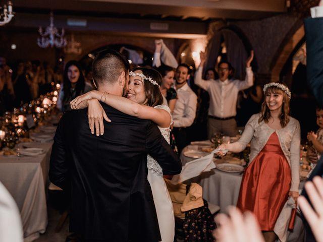 La boda de Maxime y Ariadna en Pont De Molins, Girona 100