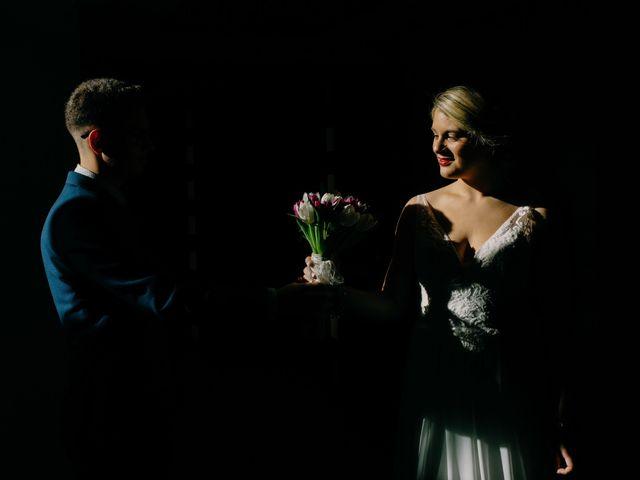 La boda de Iván y Beatriz en Granada, Granada 13