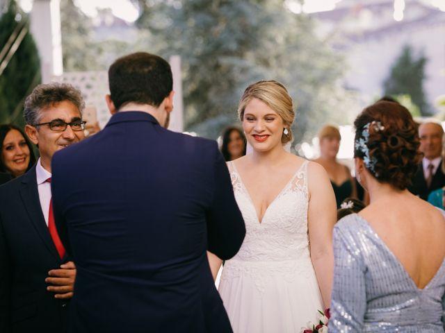 La boda de Iván y Beatriz en Granada, Granada 24