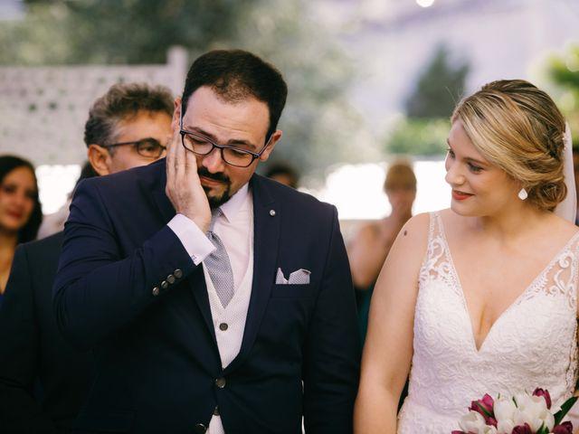 La boda de Iván y Beatriz en Granada, Granada 26