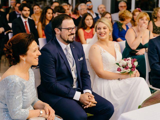 La boda de Iván y Beatriz en Granada, Granada 27