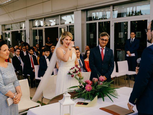 La boda de Iván y Beatriz en Granada, Granada 32