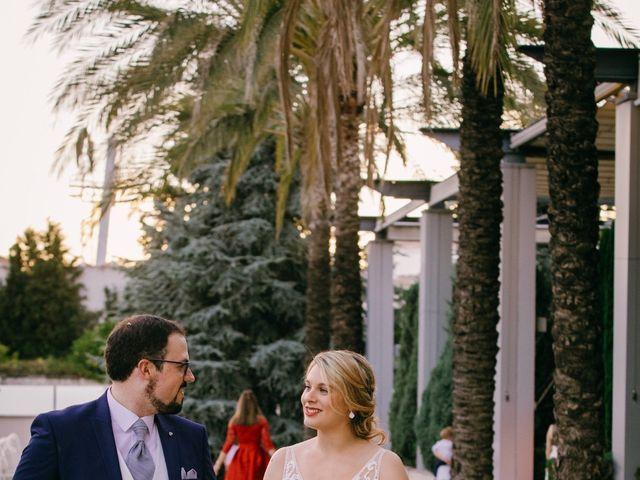 La boda de Iván y Beatriz en Granada, Granada 47