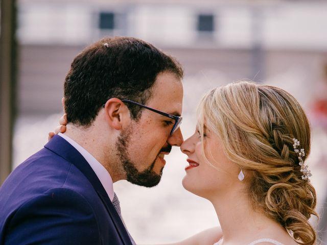 La boda de Iván y Beatriz en Granada, Granada 48