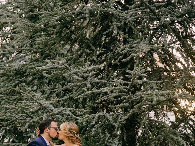 La boda de Iván y Beatriz en Granada, Granada 50